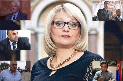 Политичке мумије рођене на Косову и Метохији, које су заборавиле реч Космет