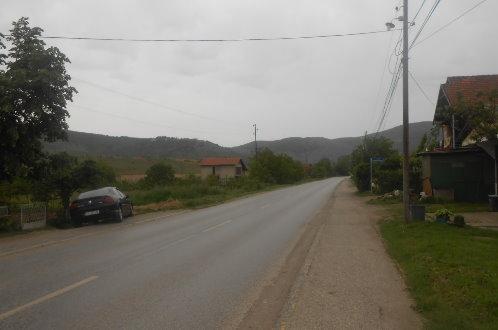 Покушај киднаповања малолетне А.Н. у Грачаници
