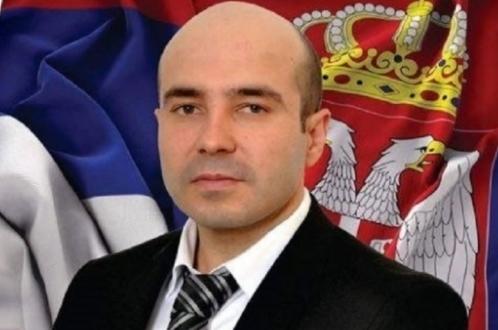 Клокот: Дејановић